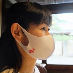 たおる小町 オリジナルマスク